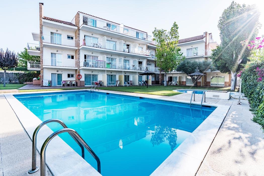 Apartamentos Sunway San Jorge Sitges