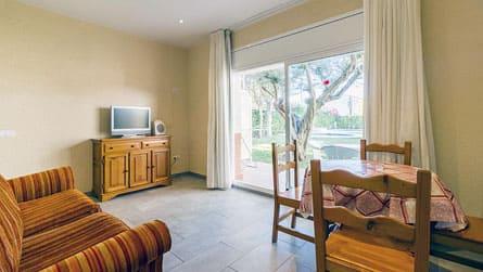 Apartament 1 dormitori